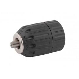 """Патронник за бормашина 1/2"""", 13 мм, самозатягящ, пластмасов RAIDER RD-KC02"""