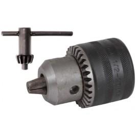 """Патронник за бормашина 1/2"""", 13 мм с ключ RAIDER RD-KC14"""