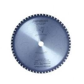 Диск циркулярен за черна стомана ф192 х 20 х 1.85 719240 Jepson