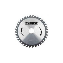 Диск циркулярен за алуминий Ø 255х100Тх25.4 мм 163118 RAIDER