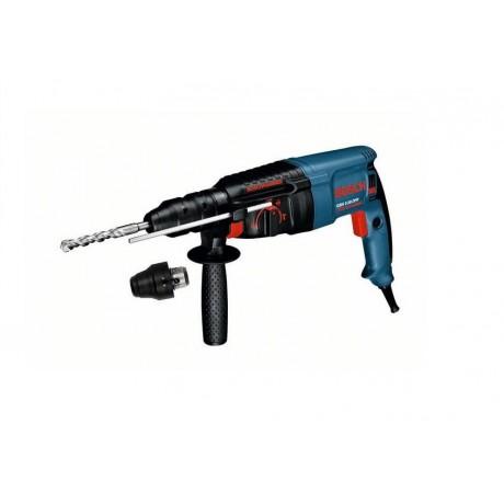 Перфоратор Bosch GBH 2-26 DFR /800 W, 2,7 J/