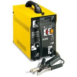 Апарат Deca заваръчен MIG/MAG с телоподаващо у-во стомана 0.9 мм, 130 A, 230 V, D-MIG 230 AC