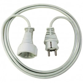 Удължител с кабел 3 м, 3х1,5 мм Hugo Brennenstuhl GmbH 1168430