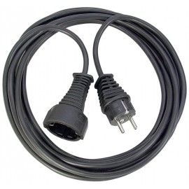 Удължител с кабел 25 м, 3х1,5 мм Hugo Brennenstuhl GmbH 1162050