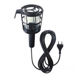 Лампа подвижна с кабел 5м, 60W, 220V 1176420 Hugo Brennenstuhl GmbH