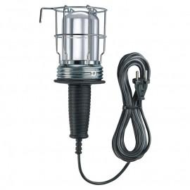 Лампа подвижна с кабел 10м, 60W, 220V Hugo Brennenstuhl GmbH