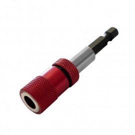 """Държач магнитен за битове 1/4""""х70 мм Narex Bystrice 8328"""