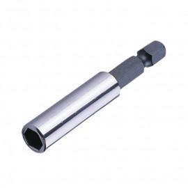"""Държач магнитен за битове 1/4""""х60 мм Narex Bystrice 8321"""