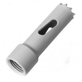 Боркорона за метал Ø 22 мм HSS-Co Bi-Metal Projahn