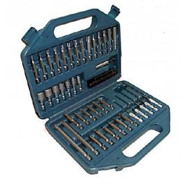 Комплект биове/накрайници 43ч.P-45272 Makita