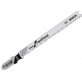 Нож за зеге за дърво BiM 2.7х75 мм, T 101 BF Bosch