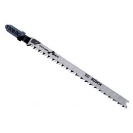 Нож за зеге за дърво HCS 2.2х91 мм, T 308 ВО Bosch