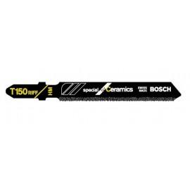 Нож за зеге за керамика HM 58 мм, Р50, T 150 Riff Bosch