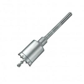 Боркорона за бетон Ø 40/550 мм с твърд. пластина и SDS-max опашка, SuperQuick SDS-max Core Bit Heller