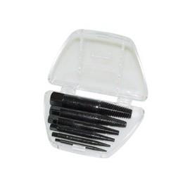 Обратни метчичи-шпилковадачи за вадене на скъсани болтове, комплект 6 броя, N1-N6 Rennsteig