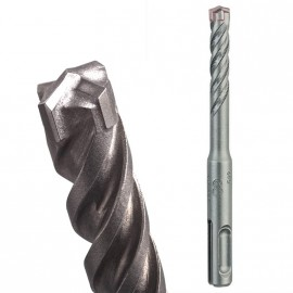 Свредло за бетон Ø 8/260/200 мм с SDS-plus опашка, SDS plus 5X Bosch