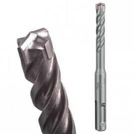 Свредло за бетон Ø 12/260/200 мм с SDS-plus опашка, SDS plus 5X Bosch