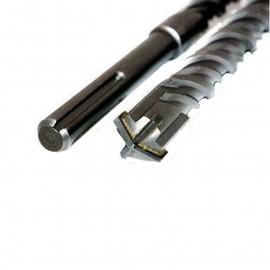 Свредло за бетон Ø 24/540/400 мм с SDS-max опашка, DT9423-QZ DeWALT