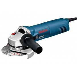 Bosch GWS 1000, Ъглошлайф електрически ф 125 мм, 1000 W, 11 000 об./мин