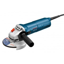 Ъглошлайф електрически ф 125 мм, 900 W, 11 500 об./мин Bosch GWS 9-125