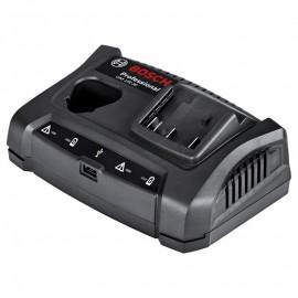 Зарядно устройство за Li-Ion батерии 10.8-18V, GAX 18V-30 Bosch