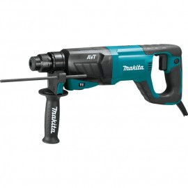 Перфоратор със SDS-plus HR2641 Makita /800 W, 2.4 J/