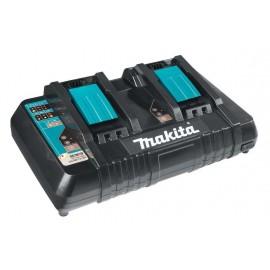 Зарядно устройство за Li-Ion батерии 14.4-18 V, DC18RD Makita