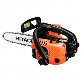 Трион верижен бензинов за поддръжка на дървета 1 kW, 1/4'', 25 см, 28.5 см3 HiKOKI - Hitachi CS25EC