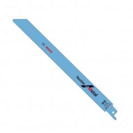 Нож за саблен трион за метал 1.0х225/205 мм, S1122AF Bosch