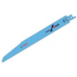 Нож за саблен трион за метал 2.5-3.2х230/210 мм, S1120CF Bosch