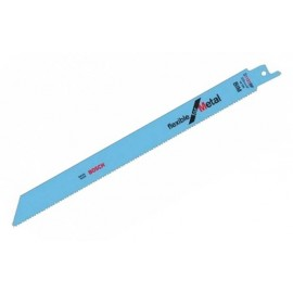 Нож за саблен трион за метал 0.9х225/205 мм, S 1122 BF Bosch