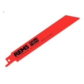 REMS BiM, Нож за саблен трион за метал 150/130х1.4 мм