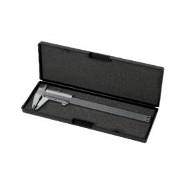 Шублер метален 150х0,02 мм Topmaster 280302
