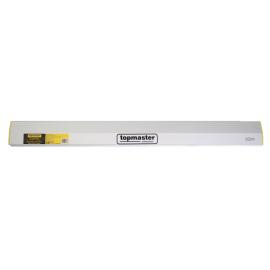 Мастар 1000 мм скосен алуминиев Topmaster 321701