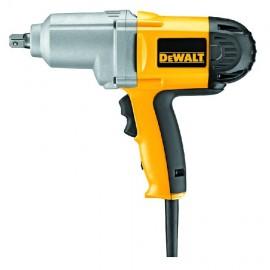 """DeWALT DW292, Гайковерт електрически ударен 710 W, 0-2100 об./мин, 0-2700 уд./мин, 1/2"""", 440 Nm"""