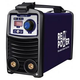 REM Power WMEm 136, Електрожен инверторен MMA 120 A, 230 V, 1.6-3.2 мм