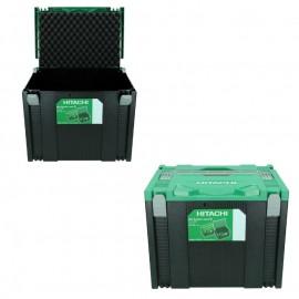 Куфар за инструменти пластмасов 295x395x315 мм, HSC IV HiKOKI - Hitachi