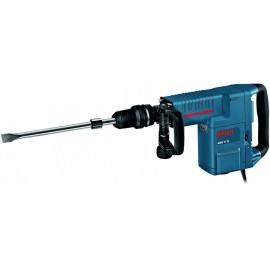 Къртач електрически 1500 W, 16.80 J Bosch GSH 11 E