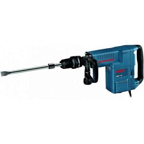 Къртач Bosch GSH 11 E /1500 W, 16,8 J/