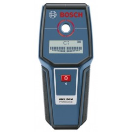 Детектор за напрежение Bosch GMS 100 M