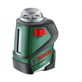 Нивелир лазерен линеен Bosch PLL 360 /20 м, 0.4 mm/1m/