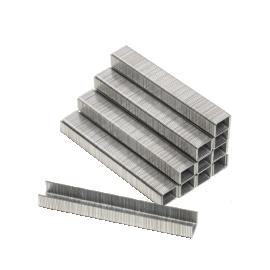 Скоби за такер 10 мм, тип 53, 1000 броя Topmaster 511321