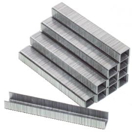 Скоби за такер 10 мм, тип 140, 1000 броя Topmaster 511333