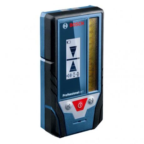 Лазерен приемник за линейни лазери за модели за модели GCL 2-50 C и GCL 2-50 CG Bosch LR 7 Professional