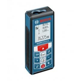 Ролетка лазерна Bosch GLM 80 Professional /0,05-80,00 м/