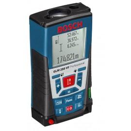 Ролетка лазерна Bosch GLM 250 VF Professional /0,05-250,00 м/
