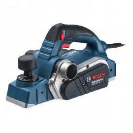 Bosch GHO 26-82 D, Ренде електрическо 710 W, 18 000 об./мин, 82 мм, 0-2.6 мм