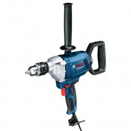 Бормашина-бъркалка с плавно регулиране Bosch GBM 1600 RE Professional /850 W, 11 Nm/