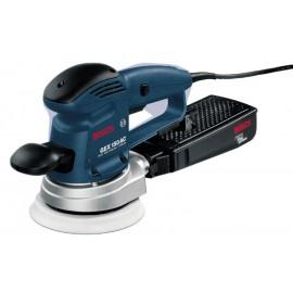 Шлайф ексцентриков Bosch GEX 150 AC Professional /340 W, Ø 150 мм/