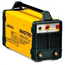 Електрожен инверторен MASTRO 50EVO Deca /200А, 1.6-5.0 мм/